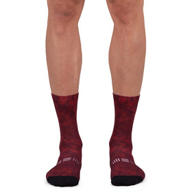 Sportful Escape Socks, red rumba